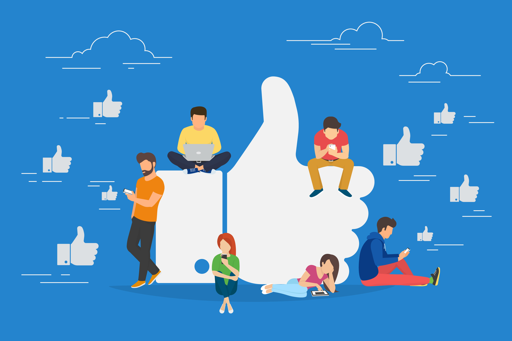 10 savjeta kako treba izgledati objava za Facebook - Red Brick marketing agencija