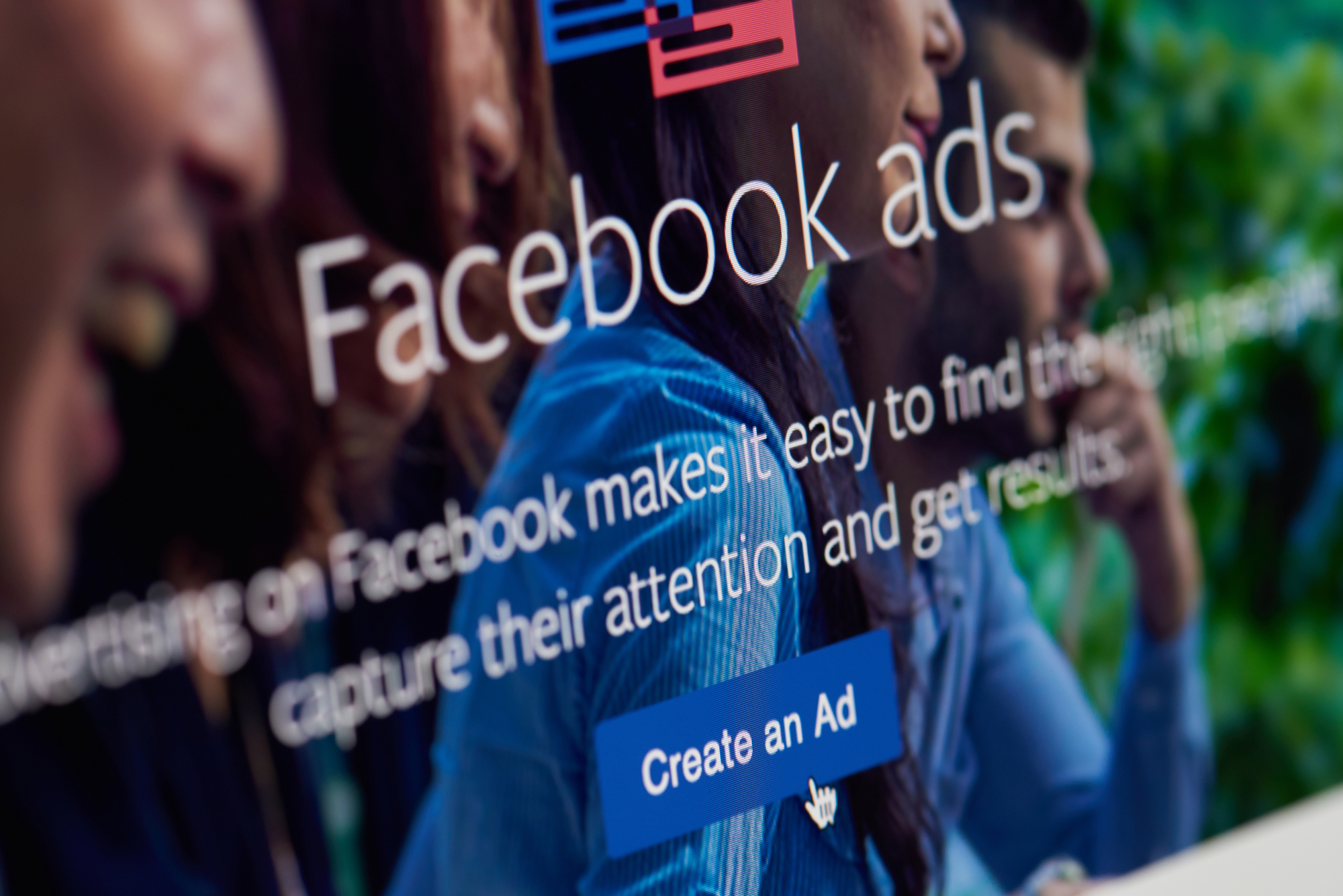 Facebook oglasa - Red Brick marketing agencija
