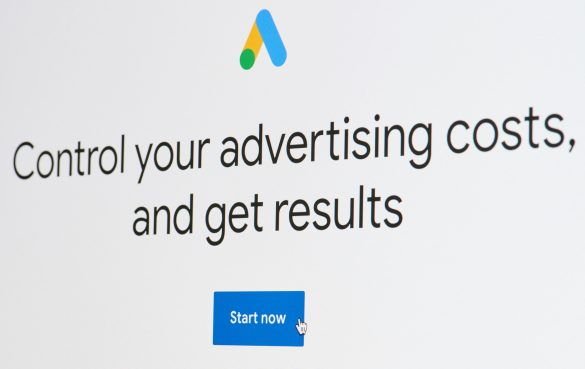 Red Brick - Google Ads